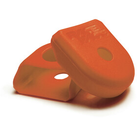 Race Face Crank Boot Small, orange